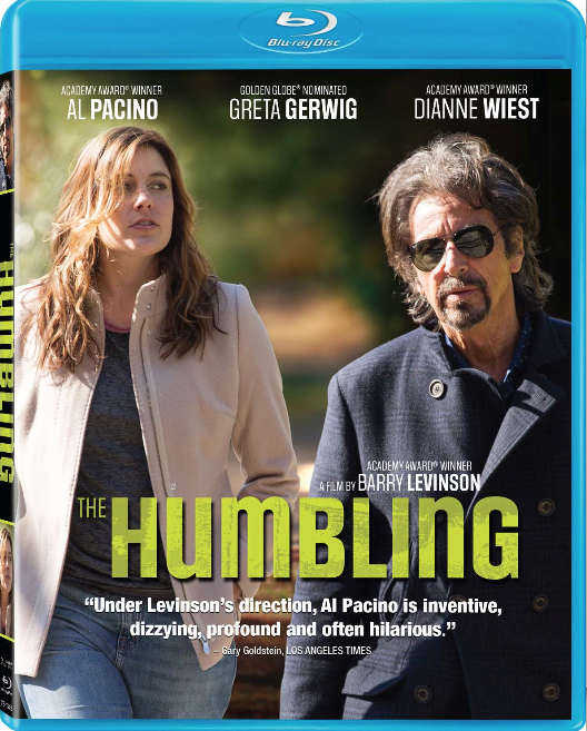 The Humbling Blu-ray Review