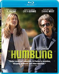 The HUMBLING (Blu-ray + DVD + Digital HD)