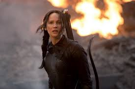 The Hunger Games: The Mockingjay Part 1 Movie Review