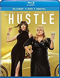 The Hustle (Blu-ray + DVD + Digital HD)