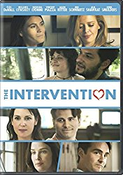 the-intervention Blu-ray Cover