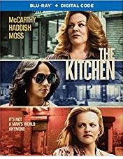 the-kitchen (Blu-ray + DVD + Digital HD)