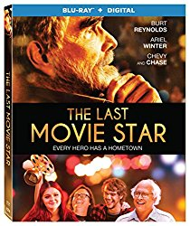 The Last Movie Star Cover