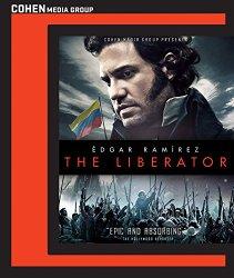 The Liberator(Blu-ray + DVD + Digital HD)