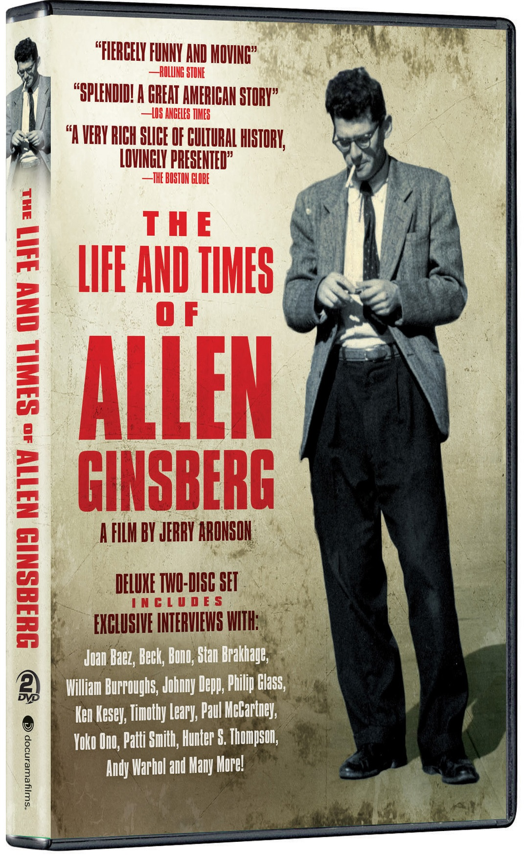 the life and works of allen ginsberg Life studies: american poetry from t s eliot to allen ginsberg  eager to follow  a childhood hero who had received a scholarship to columbia university,.