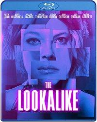 The Lookalike (Blu-ray + DVD + Digital HD)
