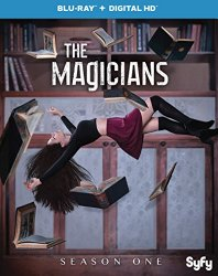 The Magicians Season 1 (Blu-ray + DVD + Digital HD)