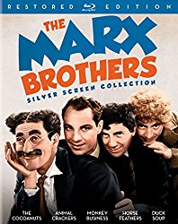 the-marx-brothers-collection (Blu-ray + DVD + Digital HD)
