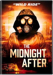 The Midnight After (Blu-ray + DVD + Digital HD)