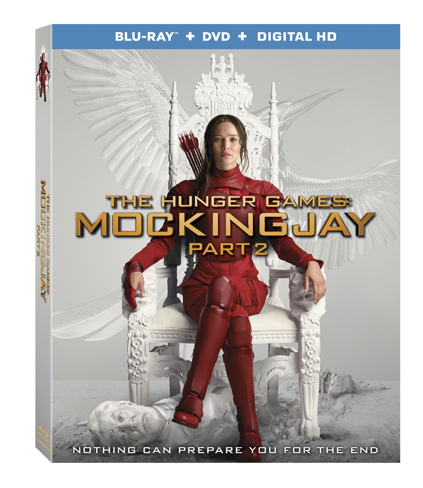 the-hunger-games-mockingjay-part-2 Blu-ray Review