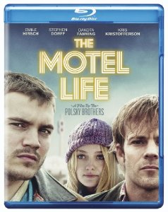 The Motel Life (Blu-ray + DVD + Digital HD with UltraViolet)