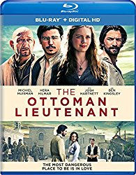The Ottoman Lieutenant (Blu-ray + DVD + Digital HD)