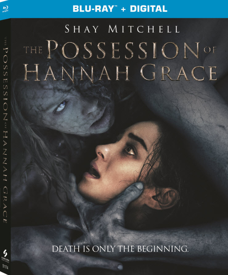 possession-of-hannah-grace DVD Review