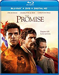 The Promise Blu-ray
