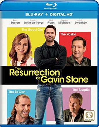 The Resurrection of Gavin Stone Blu-ray Review