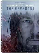 The Revenant (Blu-ray + DVD + Digital HD)