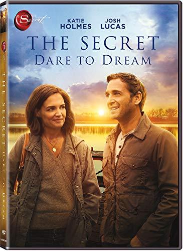 THE SECRET DARE TO DREAM (Blu-ray + DVD + Digital HD)