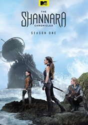 The Shannara Chronicles Season One DVD