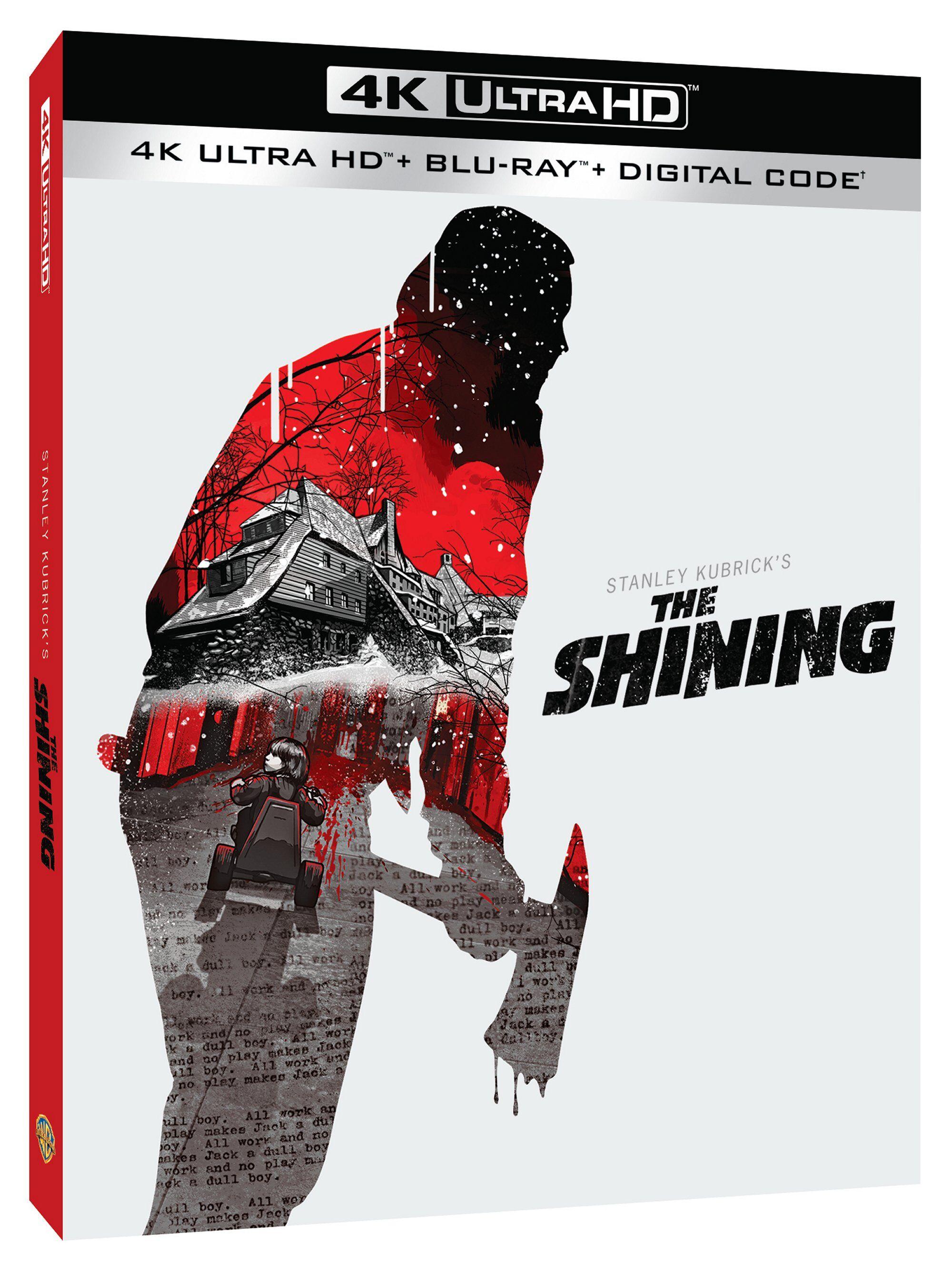 The Shining 4K Blu-ray Review