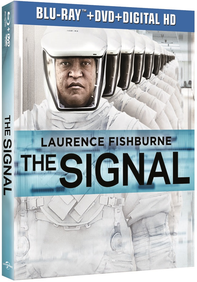 The Signal Blu-ray Review