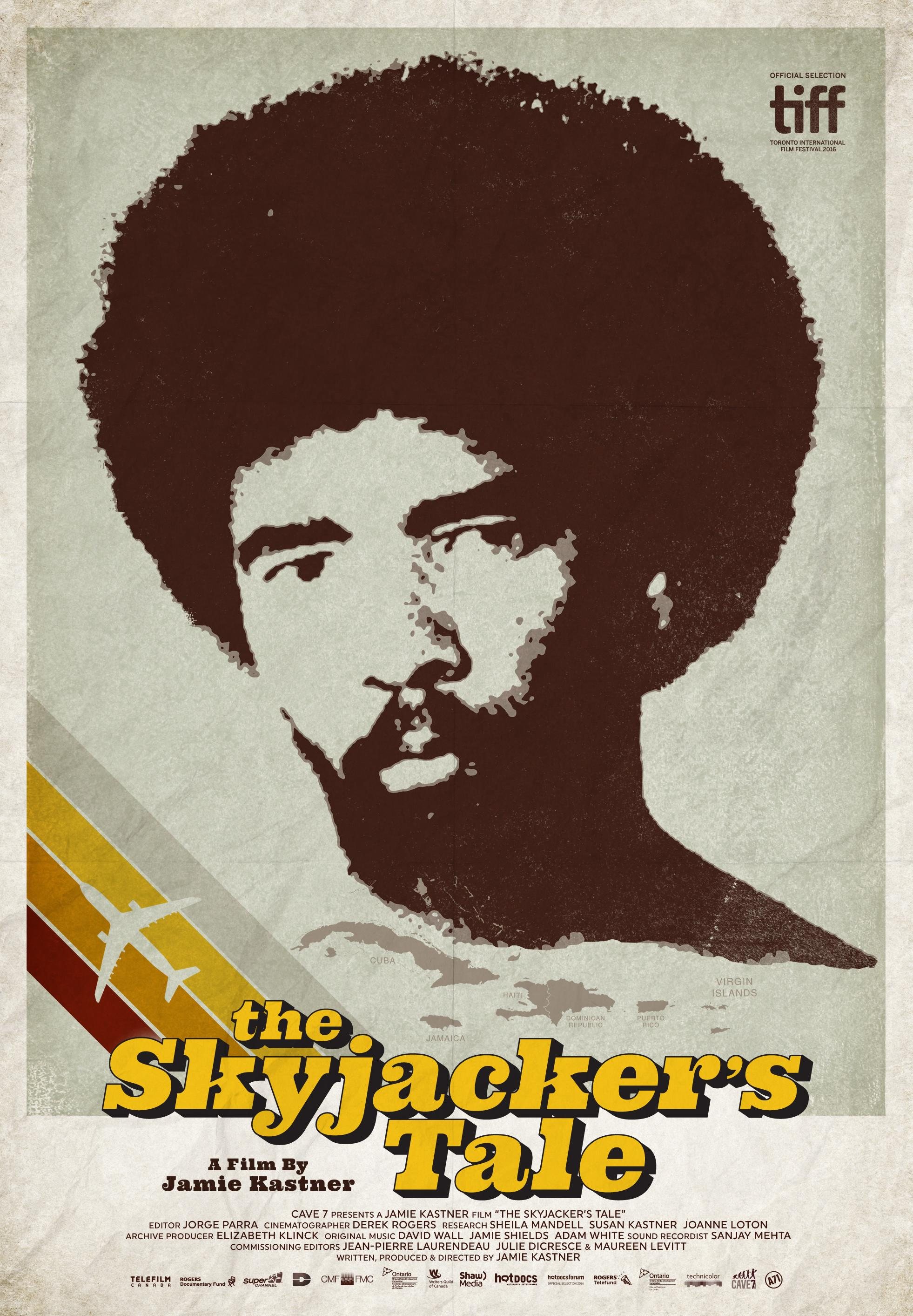 THE SKYJACKER'S TALE Still