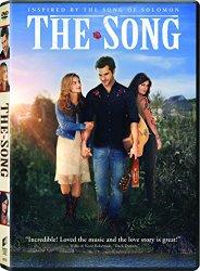 The Song (Blu-ray + DVD + Digital HD)