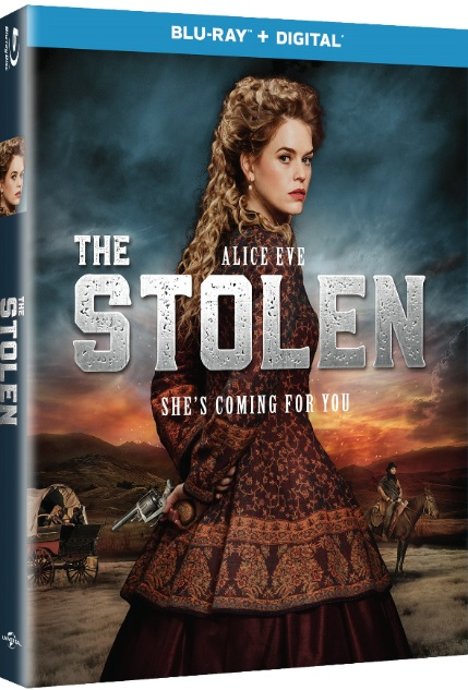 The Stolen Blu-ray Review