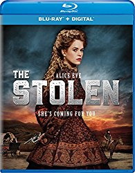 The Stolen (Blu-ray + DVD + Digital HD)