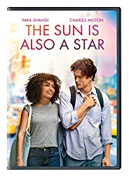 The Sun is Also A Star (Blu-ray + DVD + Digital HD)