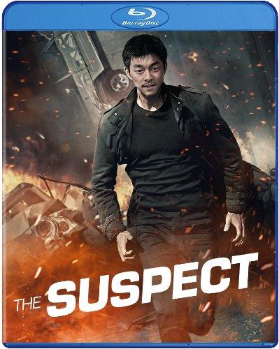 The Suspect (Blu-ray + DVD + Digital HD)
