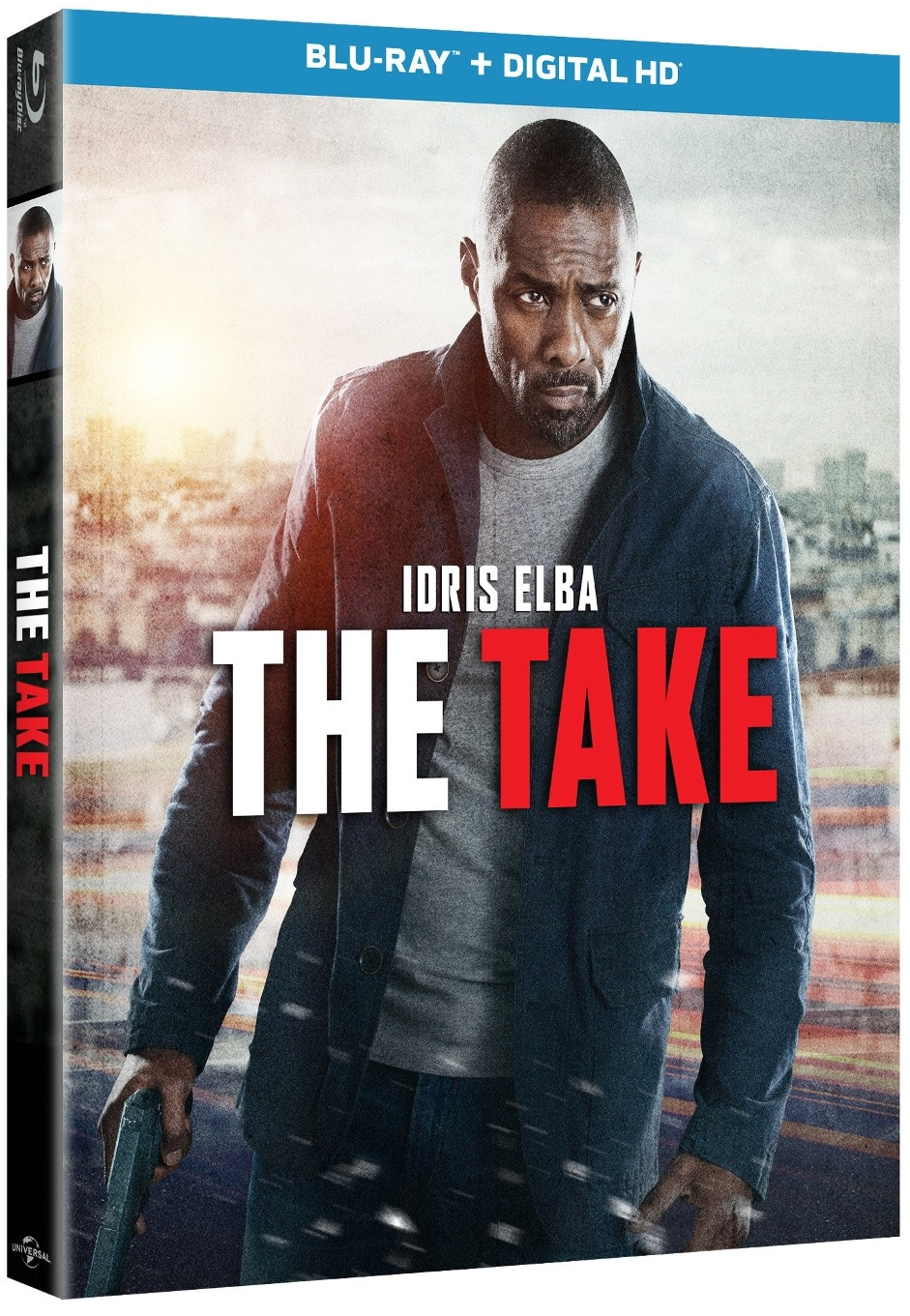 The TakeBlu-ray Review