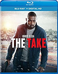 The TakeBlu-ray