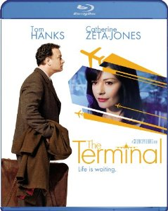 The Terminal (Blu-ray + UltraViolet)