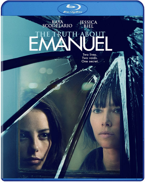 The Truth About Emanuel Blu-ray Review