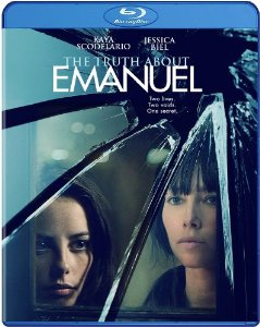The Truth About Emanuel Blu-ray Release
