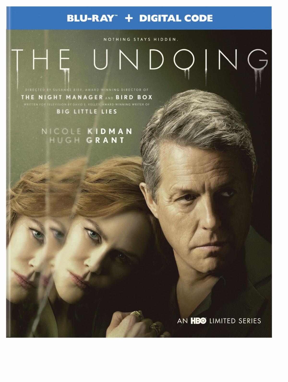 The Undoing Blu-ray Review