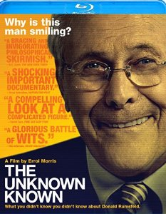 The Unknown Known (Blu-ray + DVD + Digital HD with UltraViolet)