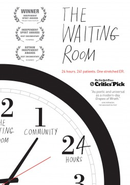 The Waiting Room DVD