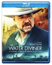 The Water Diviner (Blu-ray + DVD + Digital HD)