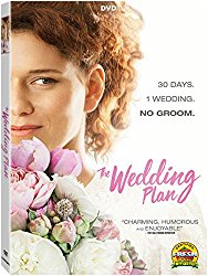 The Wedding Plan (Blu-ray + DVD + Digital HD)