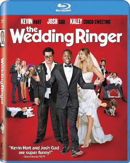 The Wedding Ringer Blu-ray Review