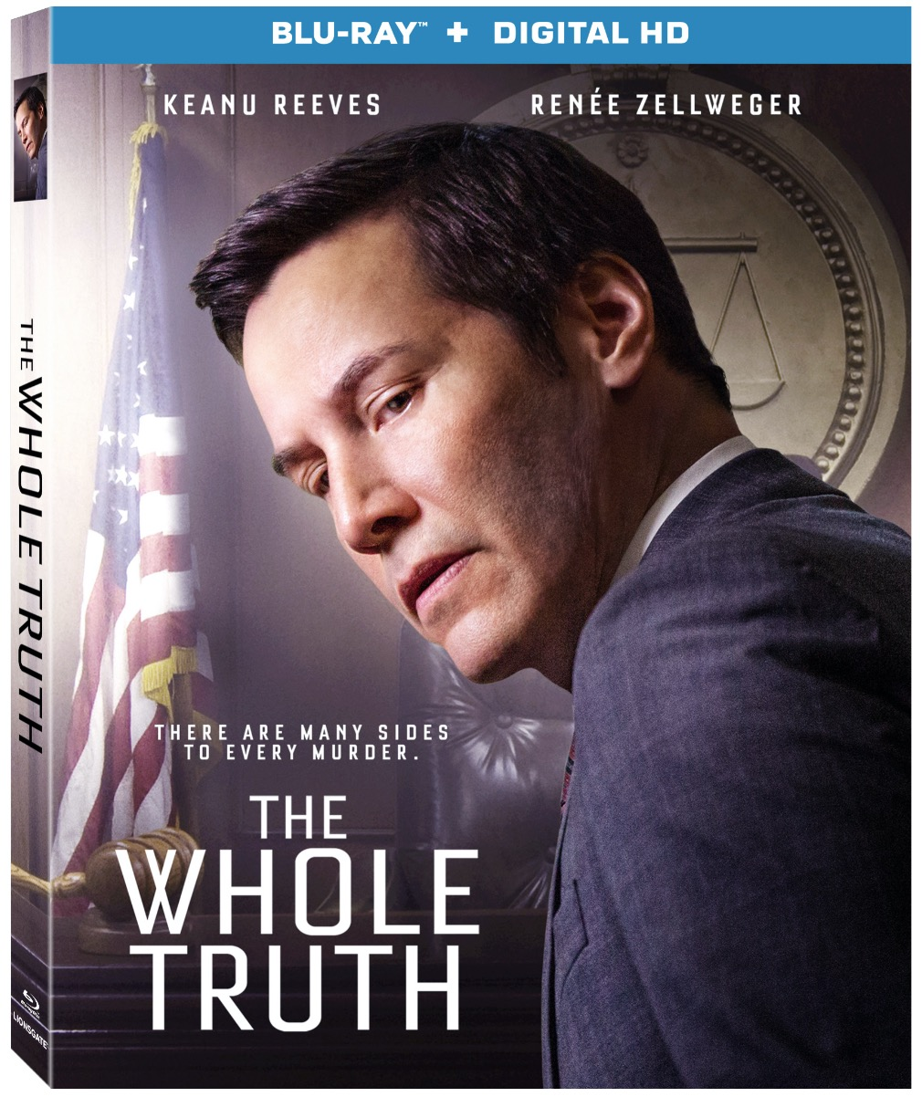 The Whole Truth Blu-ray Review
