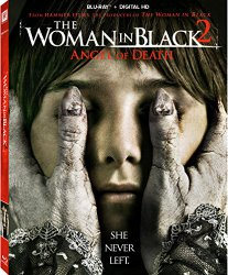 The Woman in Black 2 (Blu-ray + DVD + Digital HD)