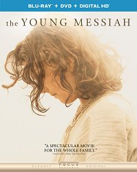The Young Messiah Blu-ray