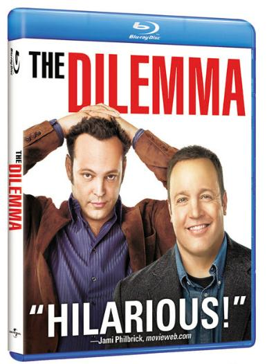 Le Dilemme [Bluray-1080p] (exclue) [FS]