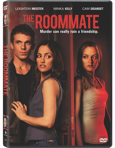 The Roommate 2011 NTSC [MULTi] [DVD-R] [FS]