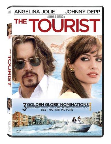 The Tourist DVDR VOSTFR [FS]