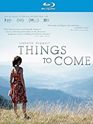 Things to Come(Blu-ray + DVD + Digital HD)