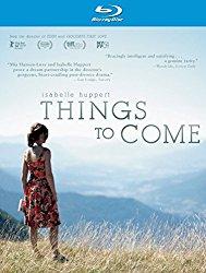 Things to Come(Blu-ray + DVD + Digital HD)