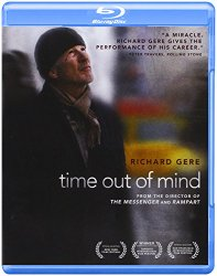 TiME oUT OF mIND (Blu-ray + DVD + Digital HD)
